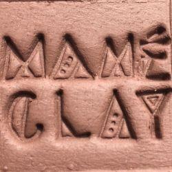 MAMÉ CLAY