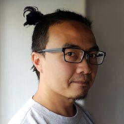 Kuenlin Tsai