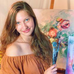 Camille Selhorst