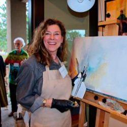 Melanie Warsinske Art