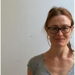 Lisa Bergant Koi