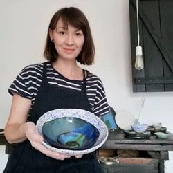 Projectorium handmade ceramics