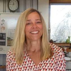 Sylvia Sinel