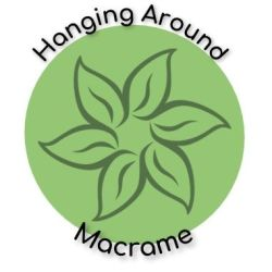 Hanging Around Macrame