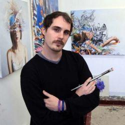 Nicholas Zimbro