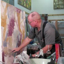 Matthew Dibble Paintings