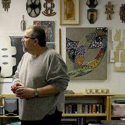 Studio work by Robert Mirek