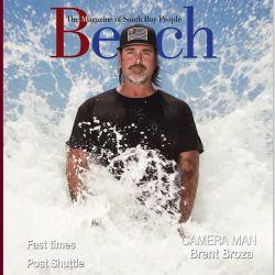 Brent Broza