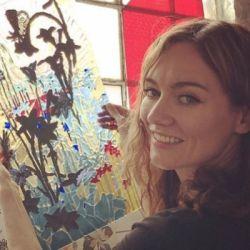 Nadine Keegan