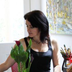 Lisa Elley ART