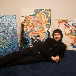 Will Hamilton Art