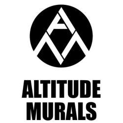 Altitude Murals
