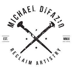 Michael Difazio Reclaim Artistry