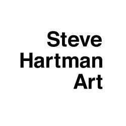 Steve Hartman Art