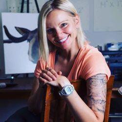 Shannon Marie Schacht
