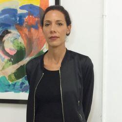 Lizbeth Lindstrom