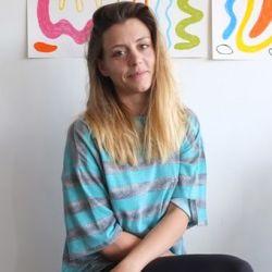 Saskia Pomeroy