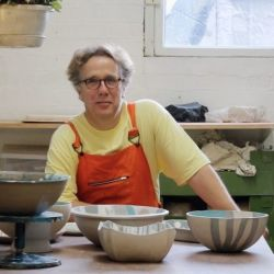 John-Eric Johnson Ceramics