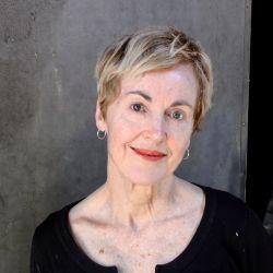 Joanne Linsdell