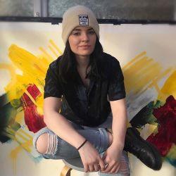 Emily Sarah Art
