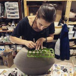 Juliet Eidelman Ceramics