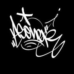 As One - Graffiti
