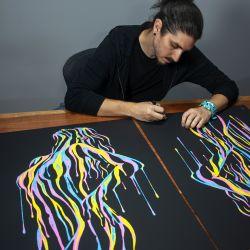 Shane Turner Art