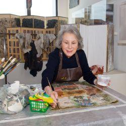 Sandy Bleifer