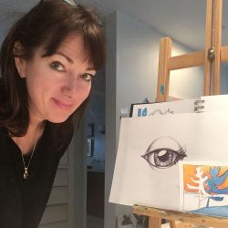 Carol Finkbeiner Thomas