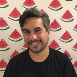 Evan Venegas