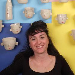 Rachel Sender - ceramics