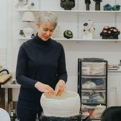 Linda Southwell Ceramics