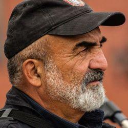Jhon Gogaberishvili