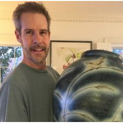 Charlie Tefft, CT Pottery