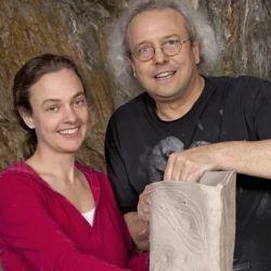 Robin Badger & Robert Chartier