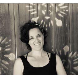 Karen Sikie,  Paper Mosaic Studio