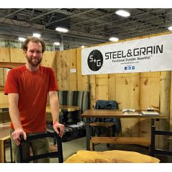 Steel & Grain