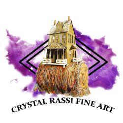 Crystal Rassi Fine Art