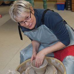 Allison Wiffen Ceramics
