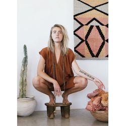 TANU handwoven textiles