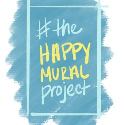 The Happy Mural Project