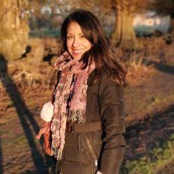 Carolina Arbuthnot