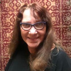 Teresa Parod