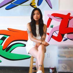 Jocelyn Tsaih