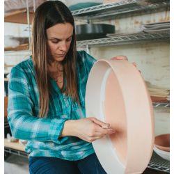 Jill Zeidler Ceramic Art