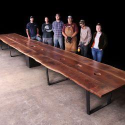 Urban Lumber Co.