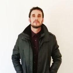 Roman Izquierdo Bouldstridge