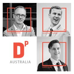 Design Partnership Australia
