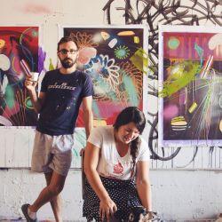 Milagros Art Collective