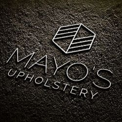 Mayo's Upholstery